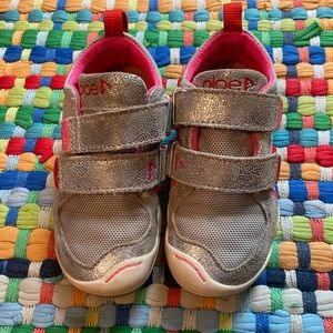 Silver Plae shoes